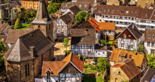 Immobilienmarkt 310x165 - Dynamischer Jahresauftakt am deutschen Immobilienmarkt