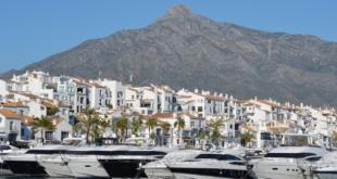 Marbella 310x165 - Versteigerung der herrschaftlichen Strandvilla in Marbella